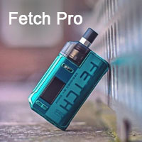 Smok Fetch Pro