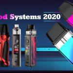 10 Best Pod System Starter Kits 2020