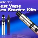 5 Best Vape Pen Starter Kits 2020