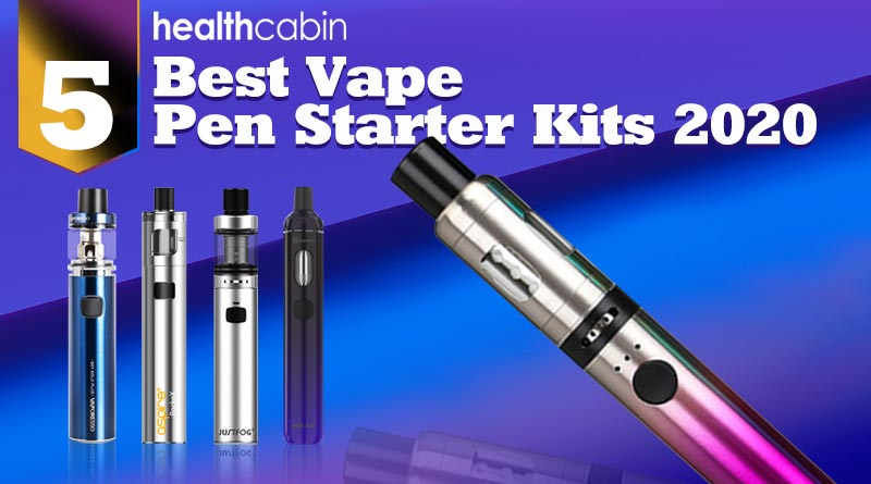 best vape pen kits 2020