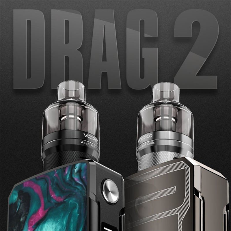 voopoo drag 2 refresh edition