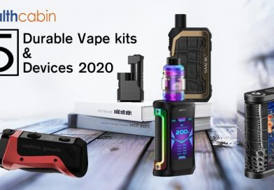 5 durable vape devices