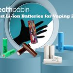 10 Best 18650 Li-ion Batteries for Vaping 2020