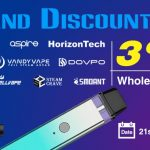 Brand Discount for Wholesale - Wave 2
