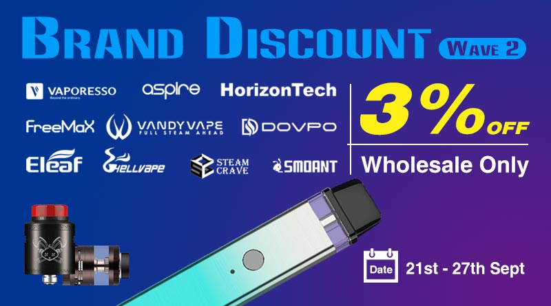 Brand Discount wave-2