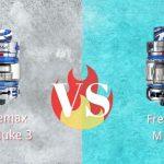 Freemax Fireluke 3 VS Freemax M Pro 2