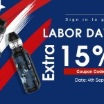 Labor Day Sale - Over 45% OFF