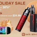 OCT Holiday Sale - Over 42% OFF with Free Gifts