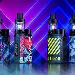 VAPORESSO Swag II Kit Review
