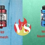 Wotofo NexMESH Pro VS NexMesh Tank