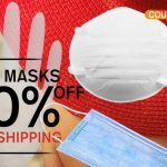 Face Masks - 50% OFF & Free Shipping