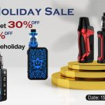 Pre-Holiday Sale - Over 42% OFF