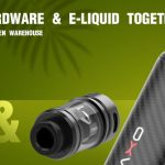 Ship Hardware & E-liquid Together
