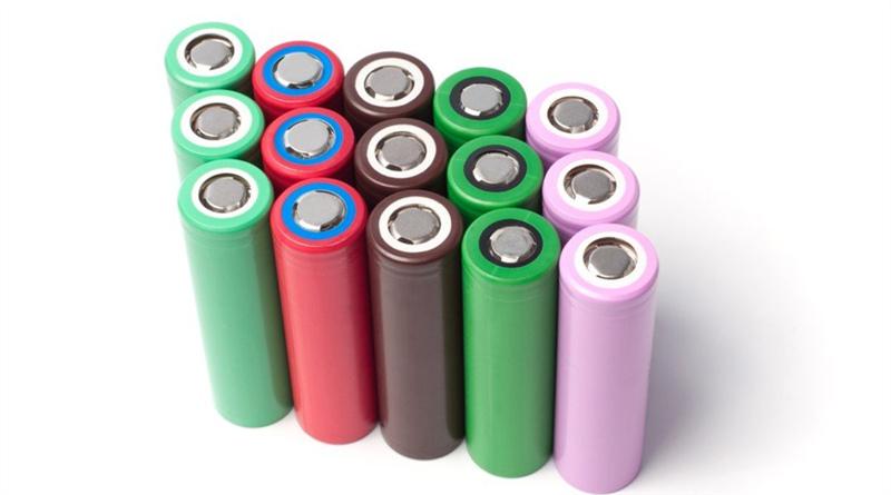 spot counterfeit 18650 battery