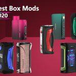 10 Best Box Mods 2020