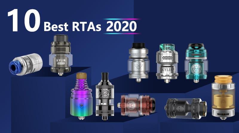 10 Best RTAs 2020