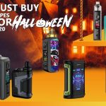 10 Must Buy Vapes for Halloween 2020