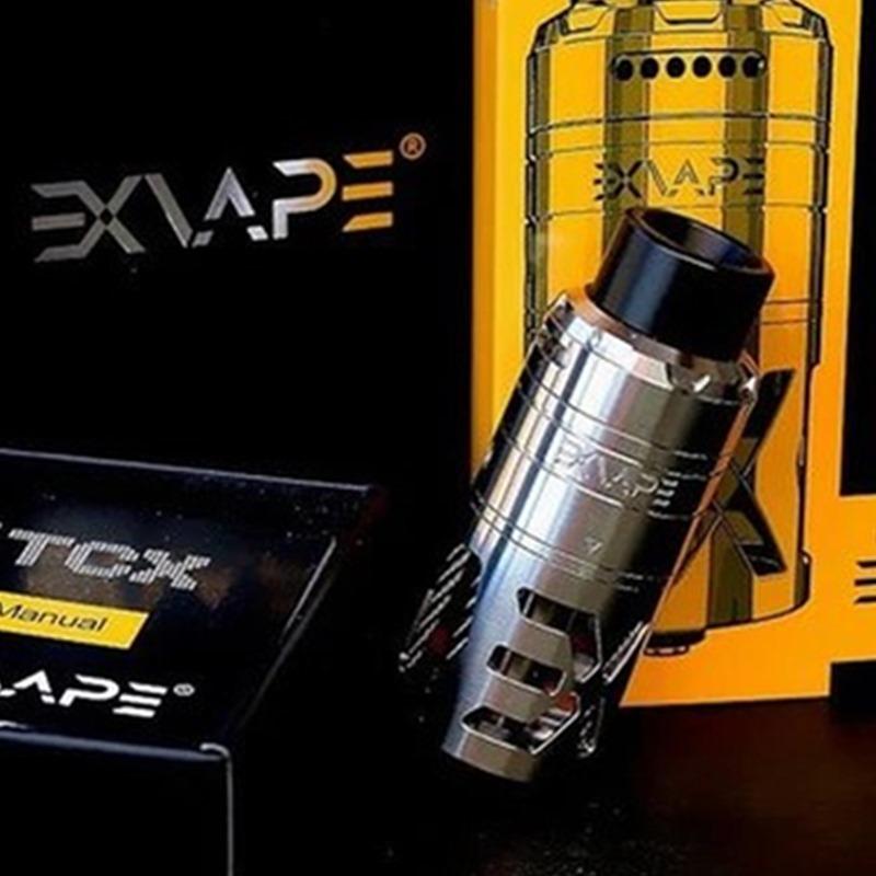 Exvape Expromizer TCX
