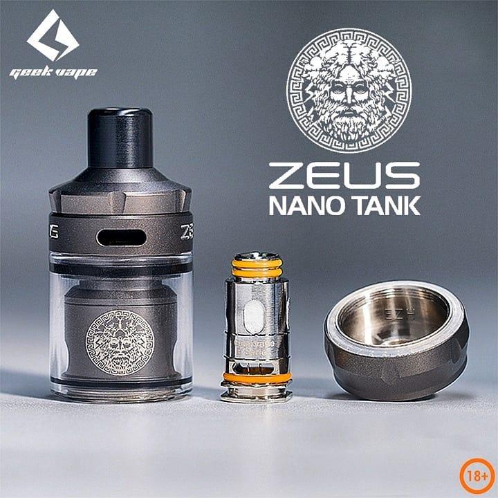 Geekvape Zeus Nano