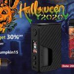 4 Halloween Deals 2020