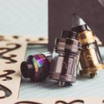 Hellvape Dead Rabbit V2 RTA Review by Alex