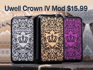 Uwel Crown IV Mod