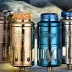 WOTOFO Profile RDTA Review by Shawn