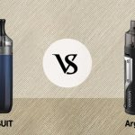 Argus VS V.SUIT - 2 40W Kits from VOOPOO