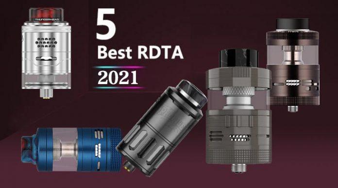 5 Best RDTAs 2021