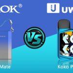 SMOK Nfix Mate - Koko Prime Killer?