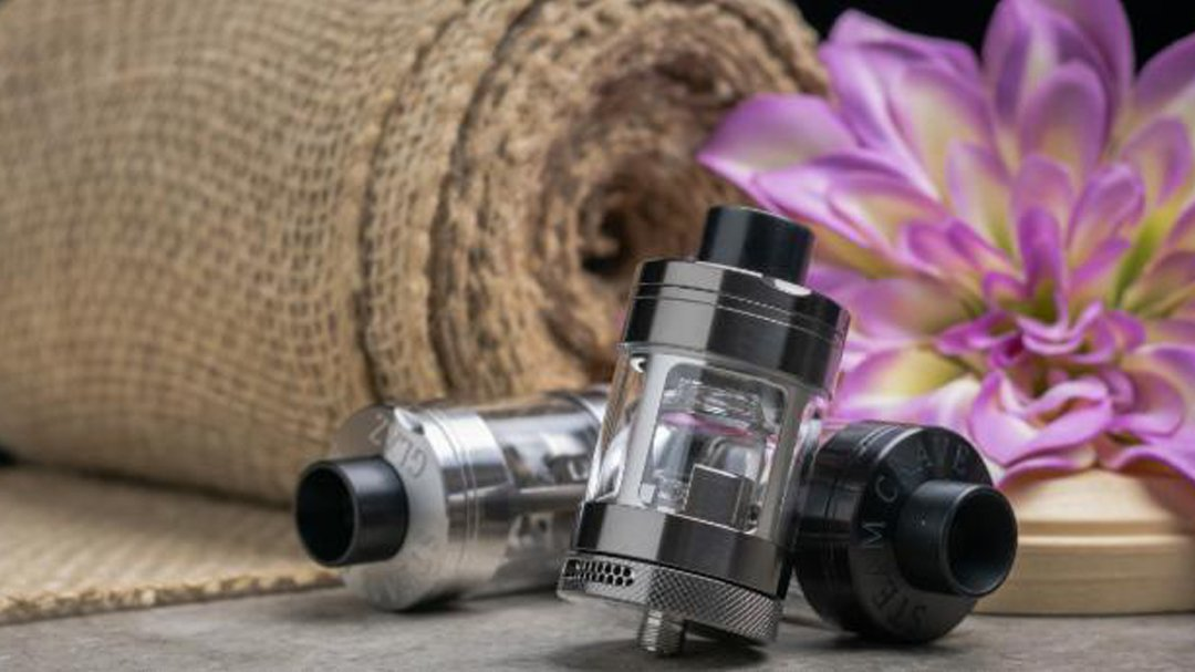 Steam Crave Glaz V2 RTA-6