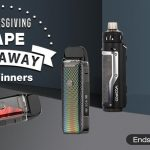 Thanksgiving Giveaway -  20 Winners