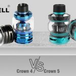 Uwell Crown 5 - Upgraded Crown 4