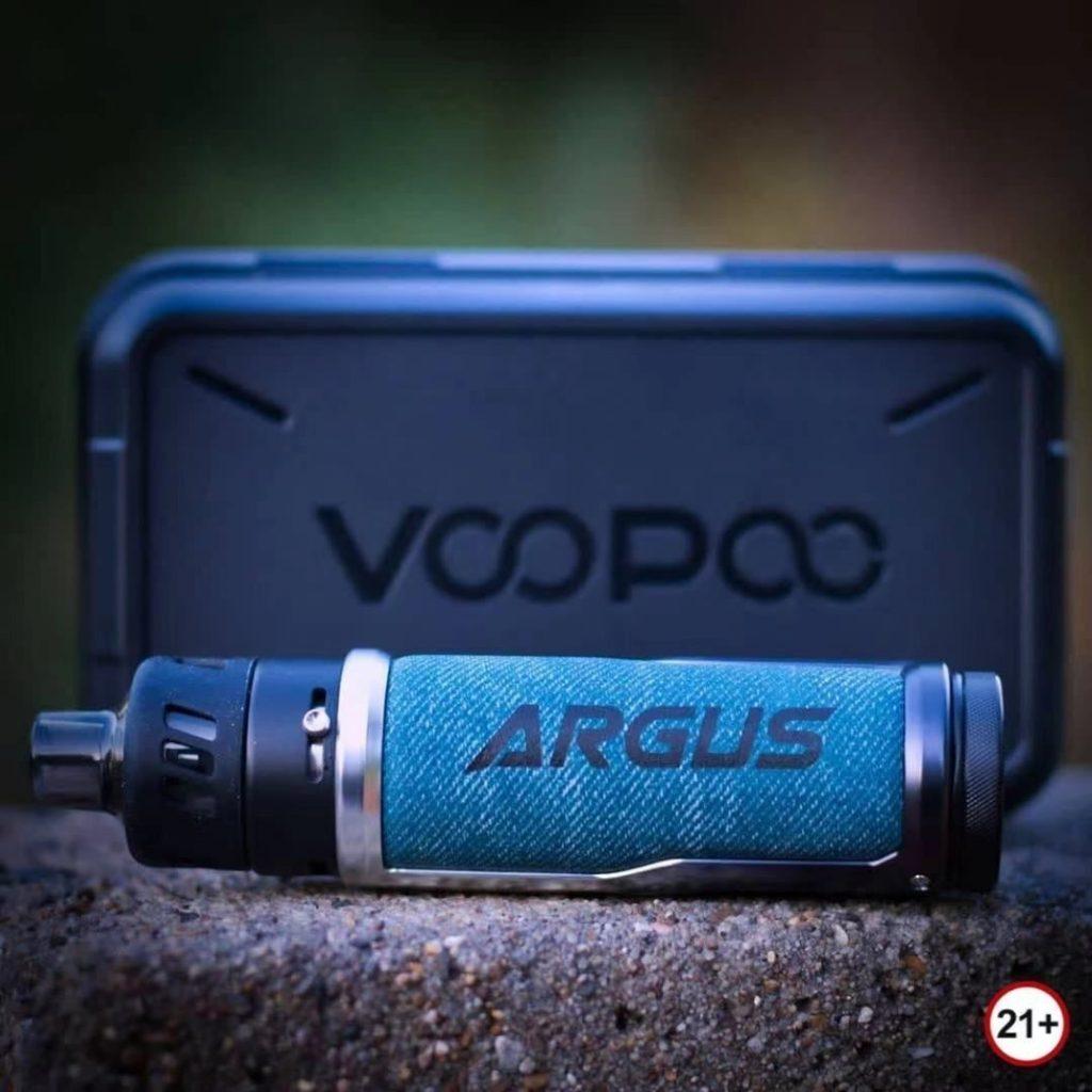 Voopoo Argus Pro-1
