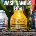 Oumier Wasp Nano S RDA Review by Adam