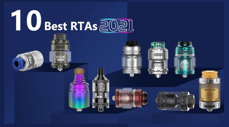 10 Best RTAs 2021