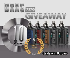 Drag-Max-Giveaway