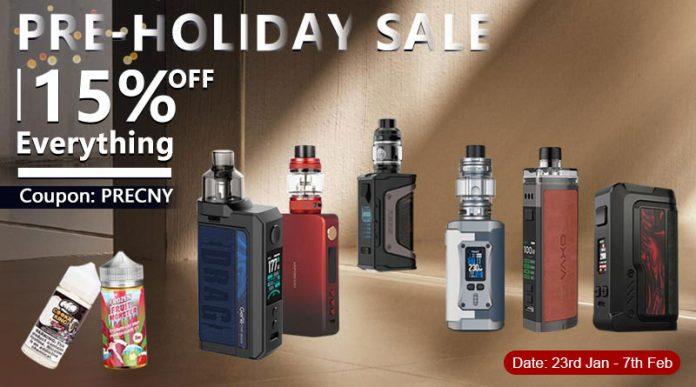 Pre-holiday Sale-0201