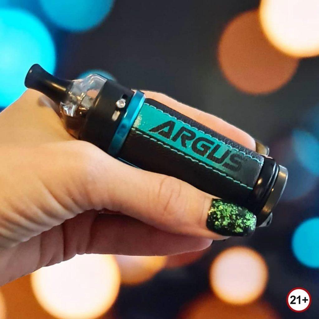Voopoo Argus Pod-3-1