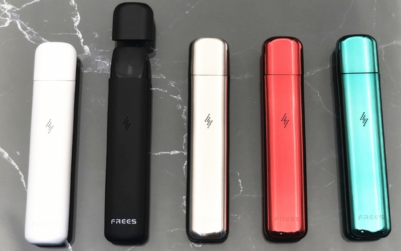 Vaporbucks Frees Pod Review