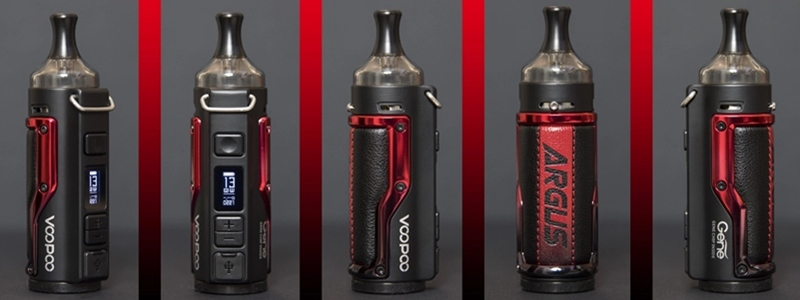 Voopoo Argus Pod Review
