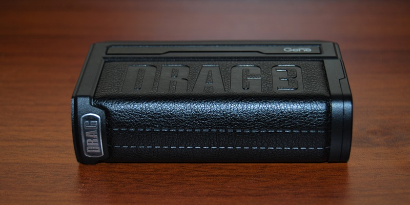Voopoo Drag 3 Review by Owen