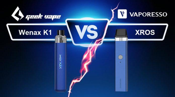 Wenax K1-VS-XROS