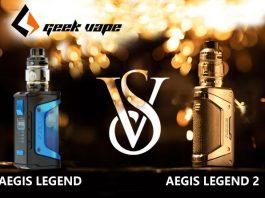 Aegis Legend 2