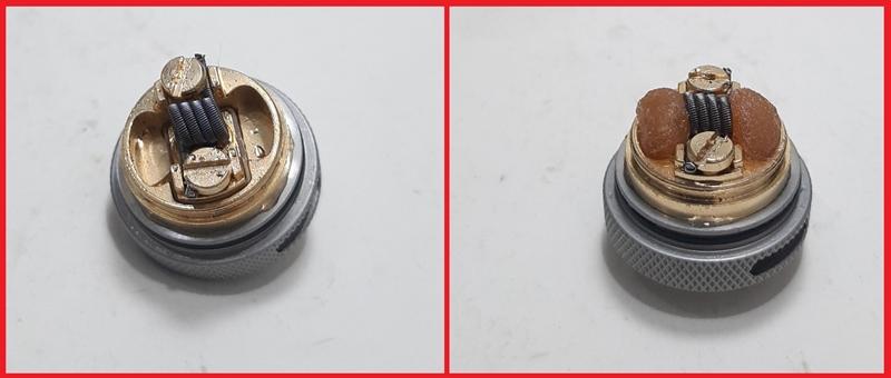 Gas Mods Kree 24 RTA Review