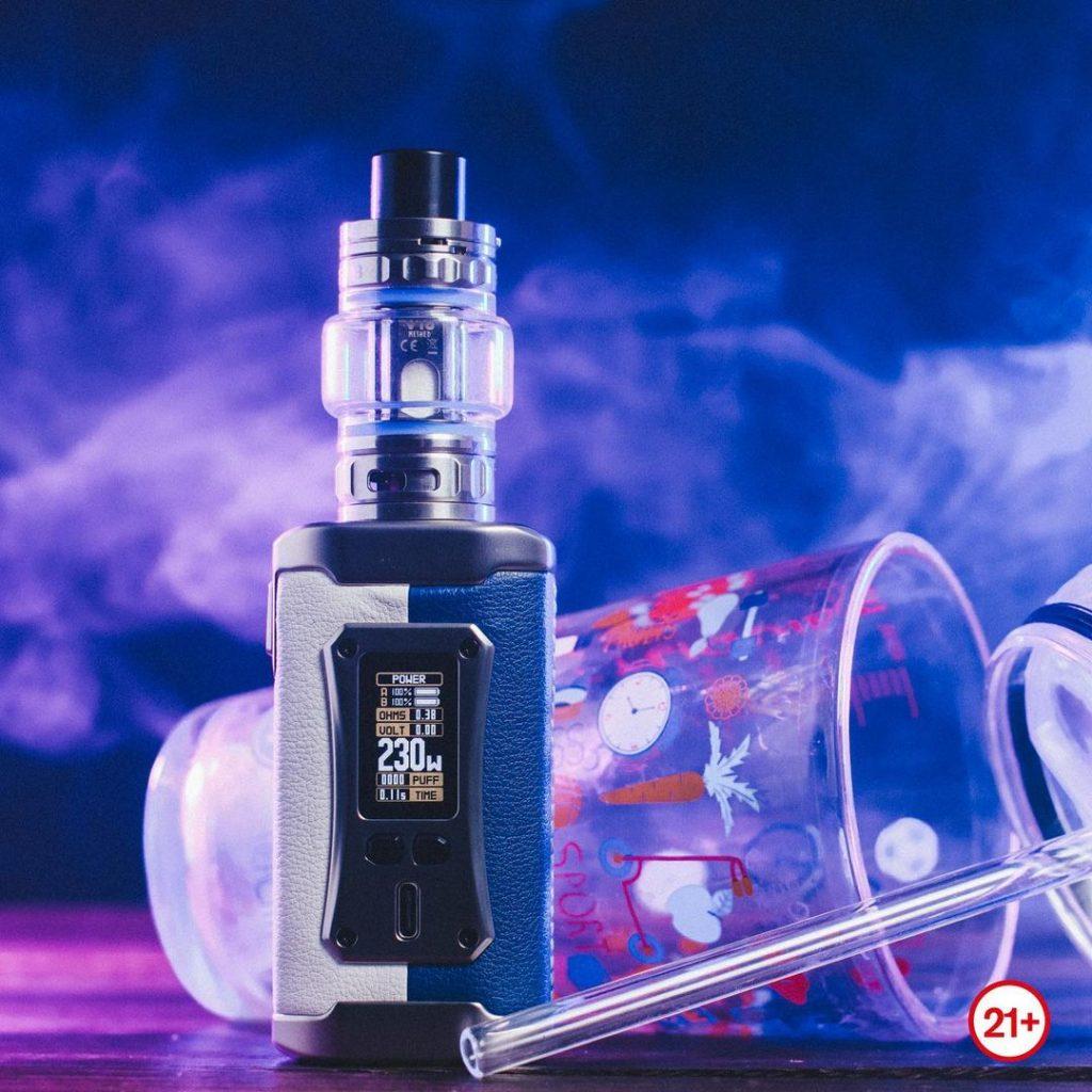 Smok Morph 2 Kit-2