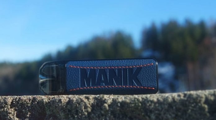 Wotofo Manik Mini Review by Aly-Cover
