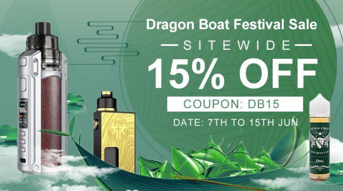 Dragon Boat Festival Sale