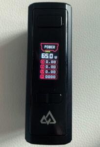 Geekvape Obelisk 120 FC Kit Review