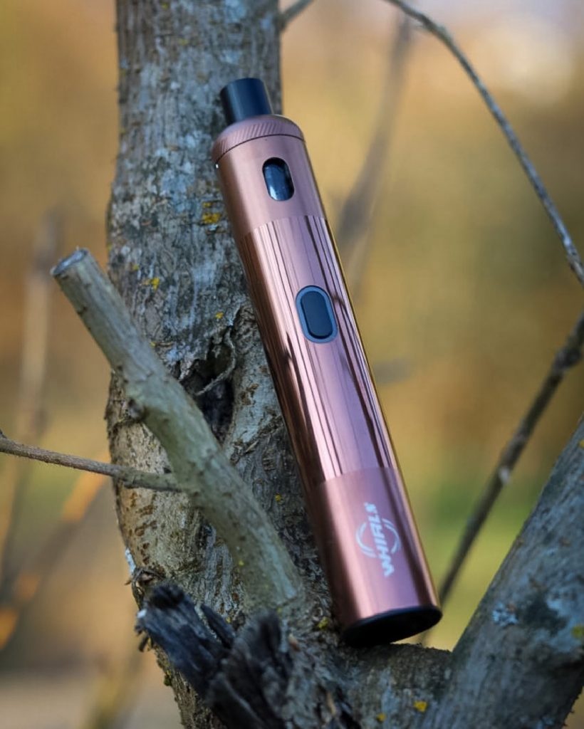 Uwell Whirl S Review